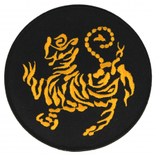 Shotokan Deluxe Patch